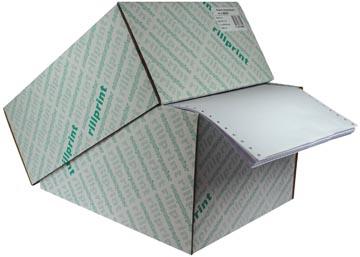 Papier blanco ft 240 mm x 12 pouces (305 mm), 60 g/m²