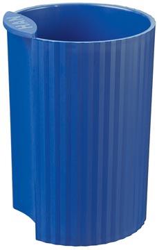 Han Loop plumier bleu
