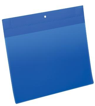 Durable pochette ft A4+, magnetique, horizontal, paquet de 10 pièces