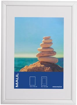 Maul cadre photo acrylique, ft 13 x 18 cm