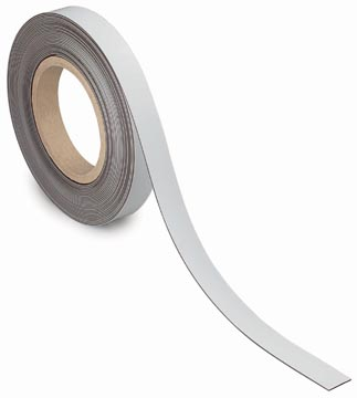 Maul bande de marquage magnétique, ft 10 m x 20 mm x 1 mm