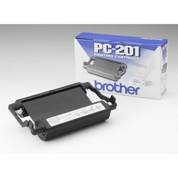 Brother rouleau transfert thermique, 420 pages, OEM PC201