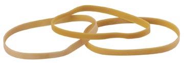 Pergamy élastiques, 6 mm x 100 mm, boîte de 500 g
