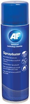 AF aérosol dépoussérante réversible, aérosol de 200 ml