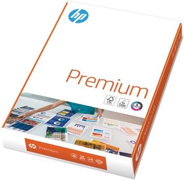 HP Premium papier d'impression, ft A4, 80 g, paquet de 250 feuilles