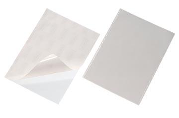 Durable Pocketfix, Ft A4, boîte de 50 pièces