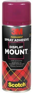 3M display Mount Spray