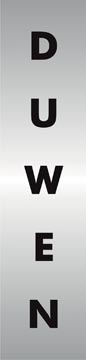 Stewart Superior signe auto-adhésif duwen