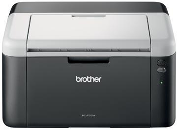 Brother imprimante laser noir-blanc HL-1212W