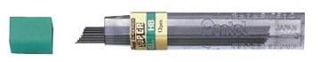Pentel mines 0,7 mm, 2B
