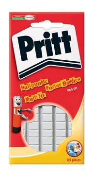 Pritt pâte adhésive poster Buddies, blister de 65 pièces