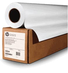 HP papier plotter ft 1067 mm x 45,7 m, 80 g, mat