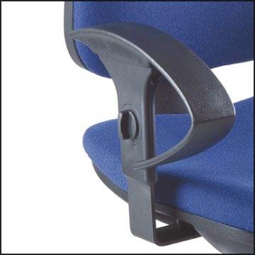 Topstar accoudoirs pour Topstar Point 60, Point 70, Support P, Support SY et Open Point SY