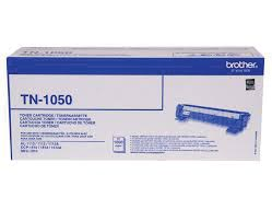 Brother toner, 1.000 pages, OEM TN-1050, noir
