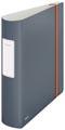 Leitz Cosy classeur à levier Active, dos de 8,2 cm, gris